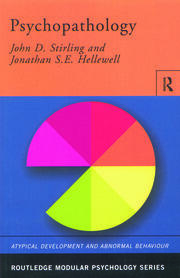Psychopathology - 1st Edition book cover