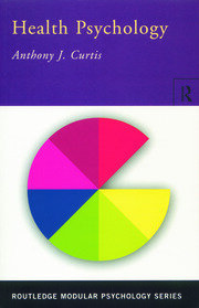 Health Psychology - 1st Edition book cover