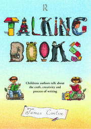 Talking Books - 1st Edition book cover