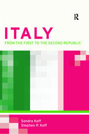 Italy - 1st Edition book cover