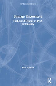 Strange Encounters - 1st Edition book cover