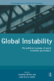Global Instability - 1st Edition book cover