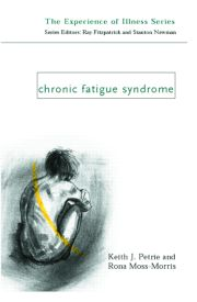 Chronic Fatigue Syndrome - 1st Edition book cover