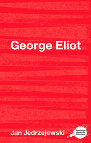 George Eliot - 1st Edition book cover