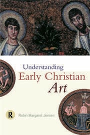 Understanding Early Christian Art - 1st Edition book cover