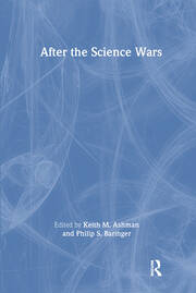 After the Science Wars - 1st Edition book cover