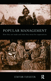 Popular Management Books - 1st Edition book cover