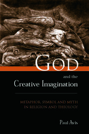 God and the Creative Imagination - 1st Edition book cover