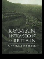 The Roman Invasion of Britain - 2nd Edition book cover