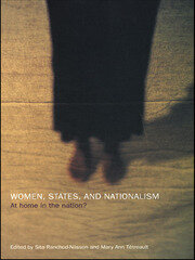 Women, States and Nationalism - 1st Edition book cover