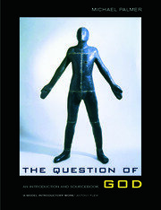 The Question of God - 1st Edition book cover