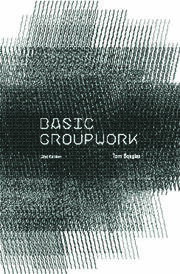 Basic Groupwork - 2nd Edition book cover
