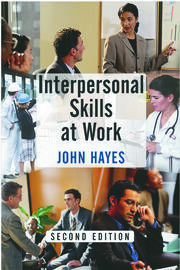 Interpersonal Skills at Work - 2nd Edition book cover
