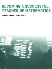 Becoming a Successful Teacher of Mathematics - 1st Edition book cover