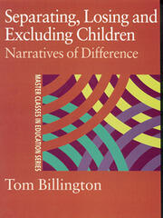 Separating, Losing and Excluding Children - 1st Edition book cover