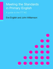 Meeting the Standards in Primary English - 1st Edition book cover