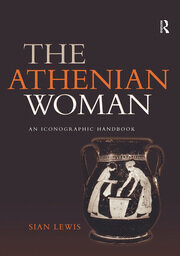 The Athenian Woman - 1st Edition book cover