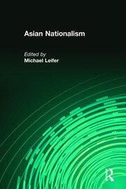Asian Nationalism - 1st Edition book cover