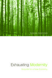 Exhausting Modernity - 1st Edition book cover