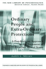 Ordinary People and Extra-ordinary Protections - 1st Edition book cover