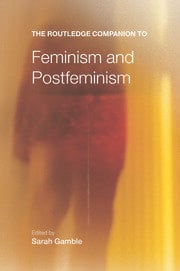The Routledge Companion to Feminism and Postfeminism - 2nd Edition book cover