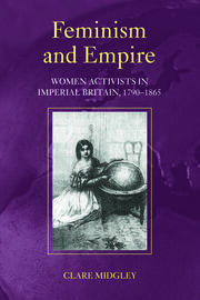 Feminism and Empire - 1st Edition book cover
