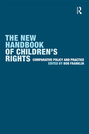 The New Handbook of Children's Rights - 1st Edition book cover