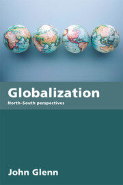 Globalization - 1st Edition book cover