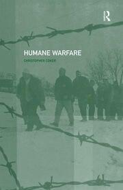 Humane Warfare - 1st Edition book cover