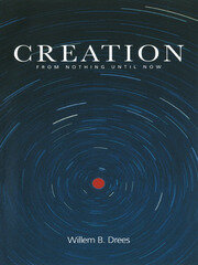 Creation - 1st Edition book cover