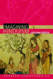 Imagining Hinduism - 1st Edition book cover