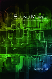 Sound Moves - 1st Edition book cover