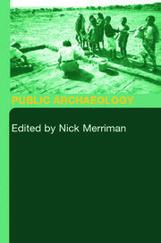 Public Archaeology - 1st Edition book cover