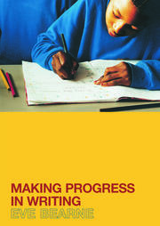 Making Progress in Writing - 1st Edition book cover