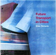 Future Transport in Cities - 1st Edition book cover