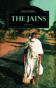 The Jains - 2nd Edition book cover