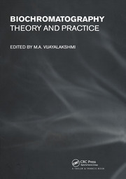Biochromatography: Theory and Practice