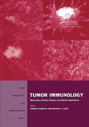 Tumor Immunology: Molecularly Defined Antigens and Clinical Applications