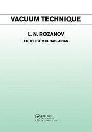 Vacuum Technique