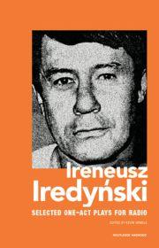 Ireneusz Iredynski - 1st Edition book cover