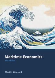 Maritime Economics 3e - 3rd Edition book cover