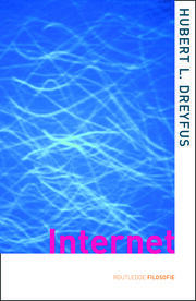 On the Internet - 1st Edition book cover