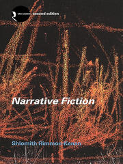 Narrative Fiction - 2nd Edition book cover