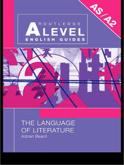 The Language of Literature - 1st Edition book cover