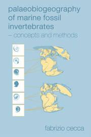 Palaeobiogeography of Marine Fossil Invertebrates: Concepts and Methods