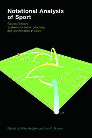 Notational Analysis of Sport - 2nd Edition book cover
