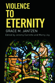 Violence to Eternity - 1st Edition book cover