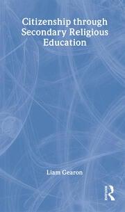 Citizenship Through Secondary Religious Education - 1st Edition book cover