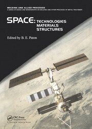 Space Technologies, Materials and Structures - 1st Edition book cover