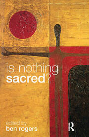 Is Nothing Sacred? - 1st Edition book cover